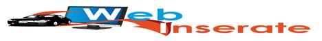 Webinserate.eu Marktplatz für Kleinanzeigen - Kostenlose Kleinanzeigen Inserate
